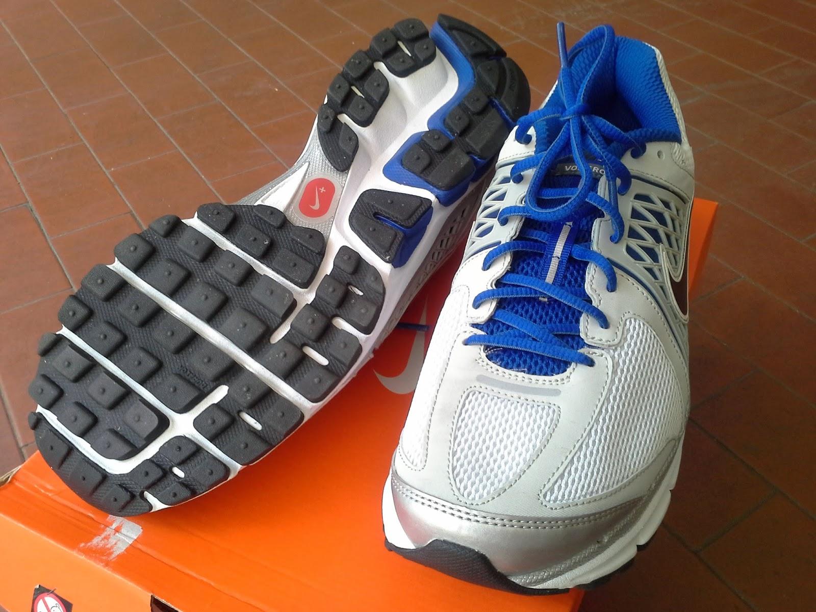 scarpe nike running con sensore