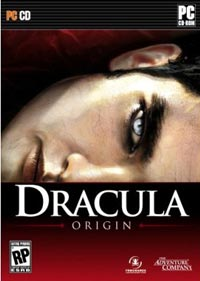 Download Dracula Origin PC Game