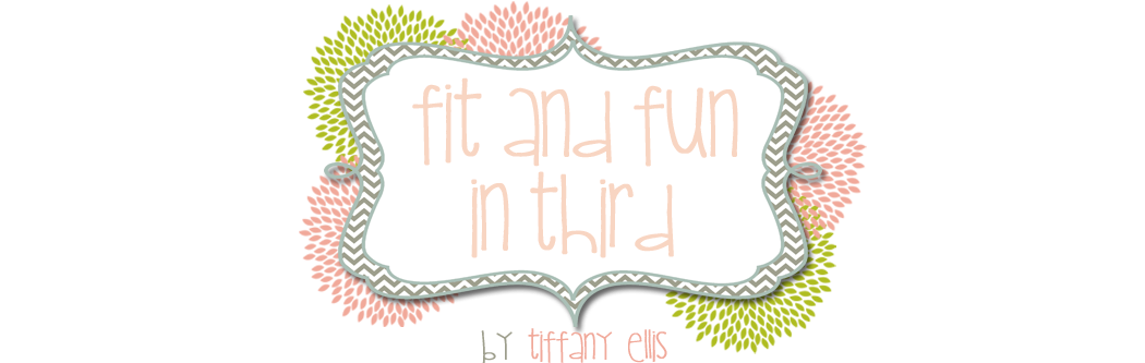 Fit And Fun In Third