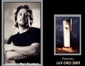 Premio LUX ORO 2009