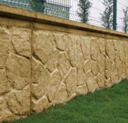 Ankara bahçe duvarı yapımı