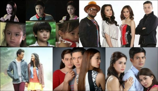 The Voice of the Philippines Season 2, Two Wives, ForeverMore ABS-CBN
