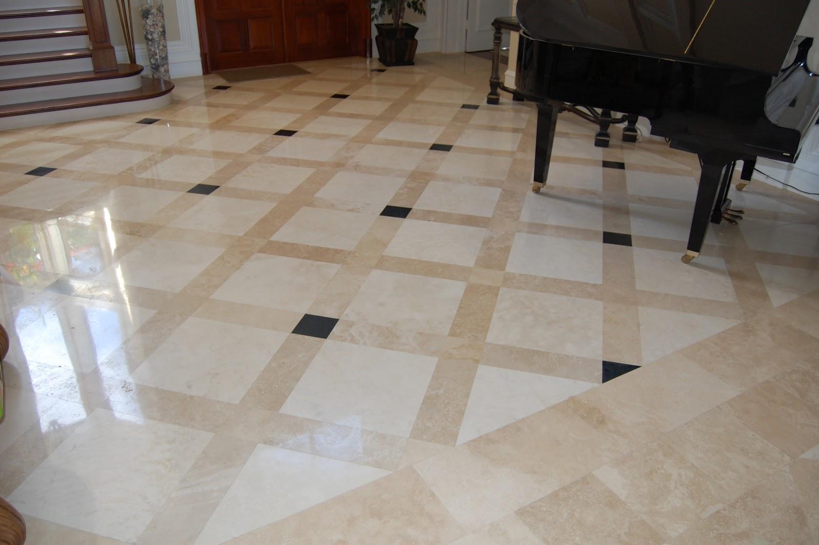 Terrazzo Floor Vs Carpet