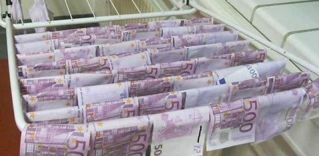 Gjen 100,000 Euro dhe ia Dorëzon Policisë - por mund t'i marrë sërish