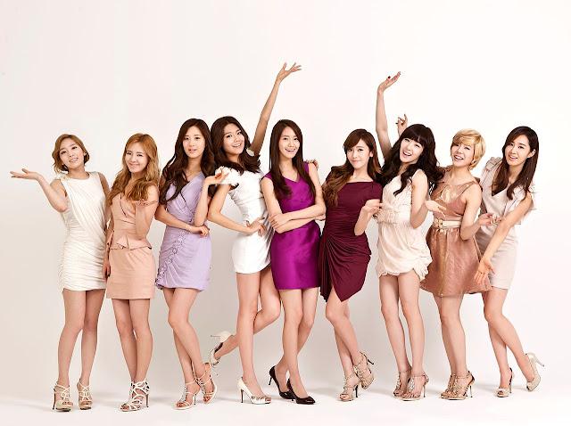 SNSD - Girls' Generation Profile