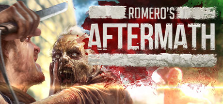 Romero's Aftermath PC Game Free Download