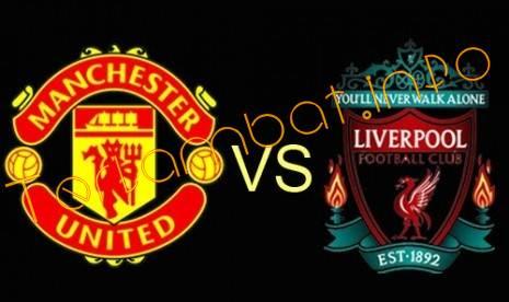 Prediksi MU VS Liverpool Liga Inggris 2013