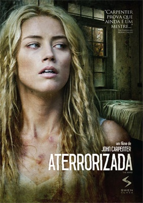 3 Download   Aterrorizada   DVDRip XviD + RMVB Legendado