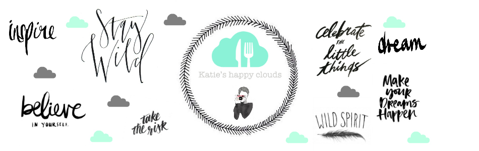 Katie's Happy Clouds