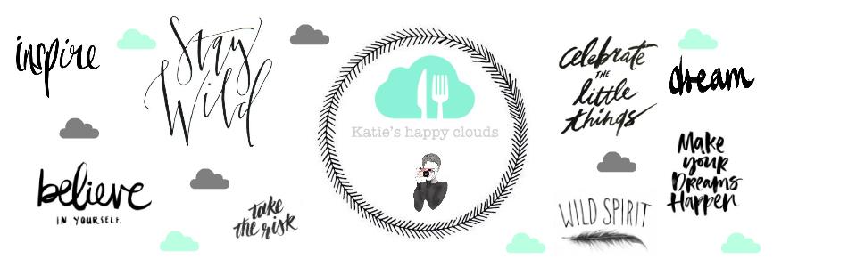 Katie's Happy Clouds