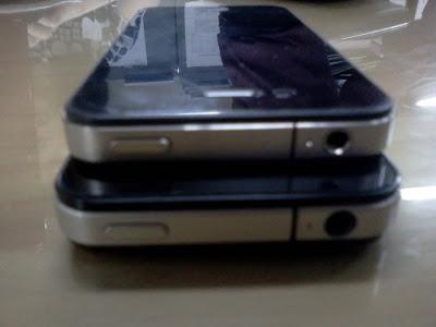 Iphone Replika Perbedaan Iphone Asli Dengan Iphone Cina