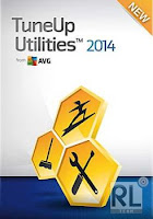 Download TuneUp Utilities 2014 Final Full Serial