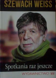 Szewach Weiss