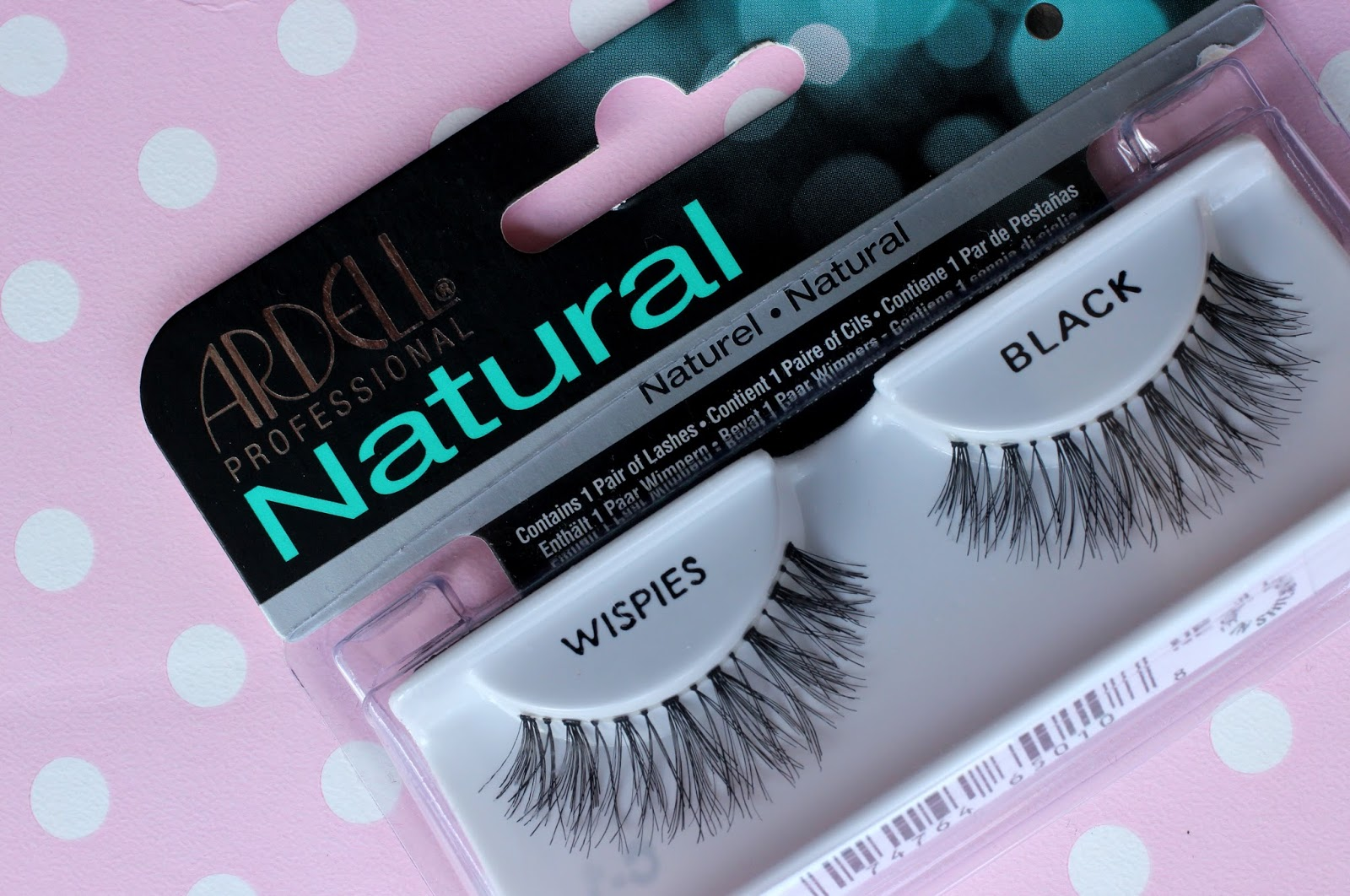 Ardell Wispies review
