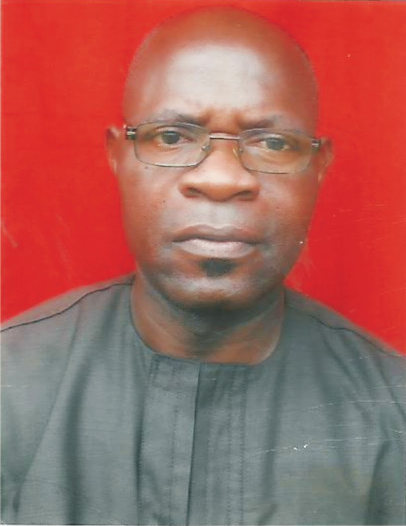 Former councilor salutes Moses Ekpo, Friday Iwok