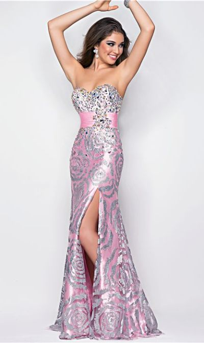 Prom Dresses by french novelty: 2013 Blush Prom Dresses Now Online ...