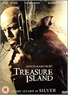 Assistir Treasure Island Online Dublado