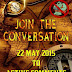 Active Comment Section - 22 May 2015 to Active