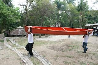 Foto Video Dokumentasi Opening Outward Bound Indonesia