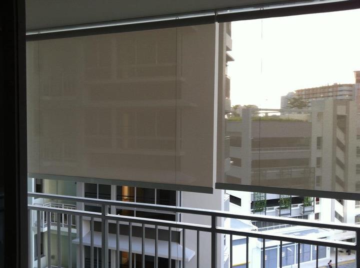 Stormtrooper interior design balcony for Inside balcony