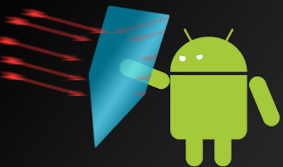 Prevent Virus Attacks Android