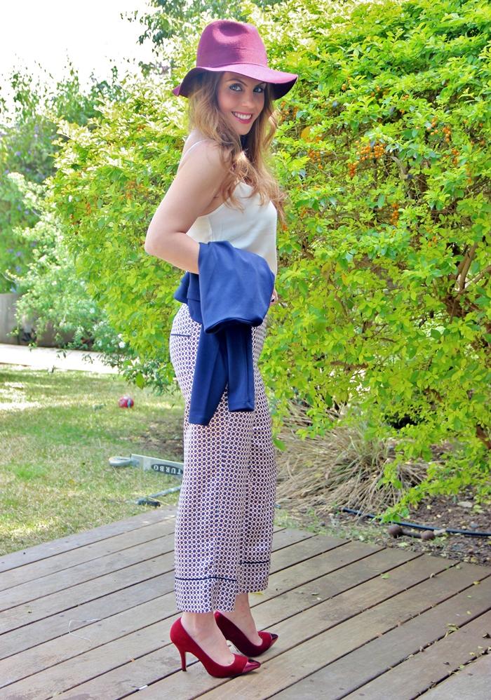 בלוג אופנה Vered'Style להשאיר או להחזיר?