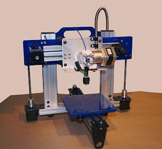 3D Printing Robot