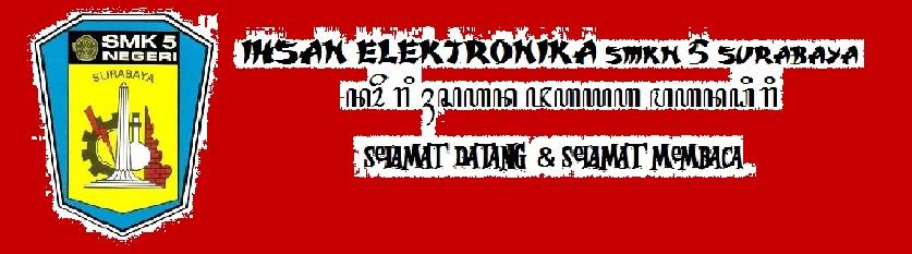ihsan elektronika