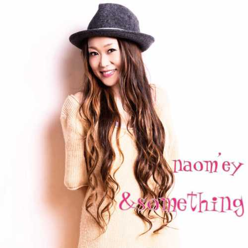 [Single] naom'ey – &something (2015.04.08/MP3/RAR)