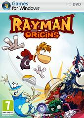 Rayman origins PC game download