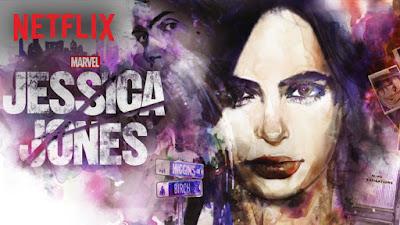Regarder Marvel's Jessica Jones sur Netflix France depuis l'étranger