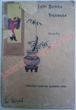 SENI BUNGA TIONGHOA - HUANG LIN 1960