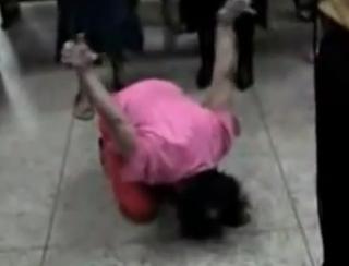 Exorcísmo Real Practicado A Una Anciana (Brasil)