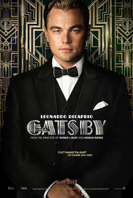 El Gran Gatsby - cine series y tv
