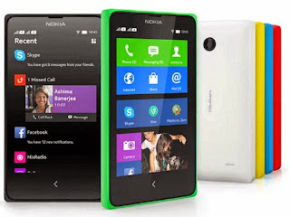 Spesifikasi Review Dan Harga Nokia X