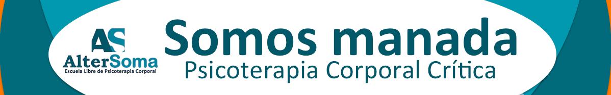 AlterSoma Psicoterapia Corporal Crítica