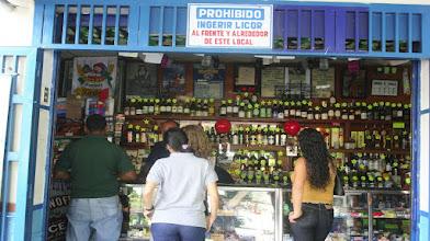 Venta de licores cayó 70 % por alza en los precios