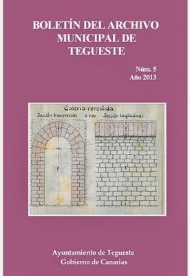 Convenio entre el Archivo Municipal de Tegueste y la RSEAPT para la defensa y difusión del patrimonio histórico, cultural y documental