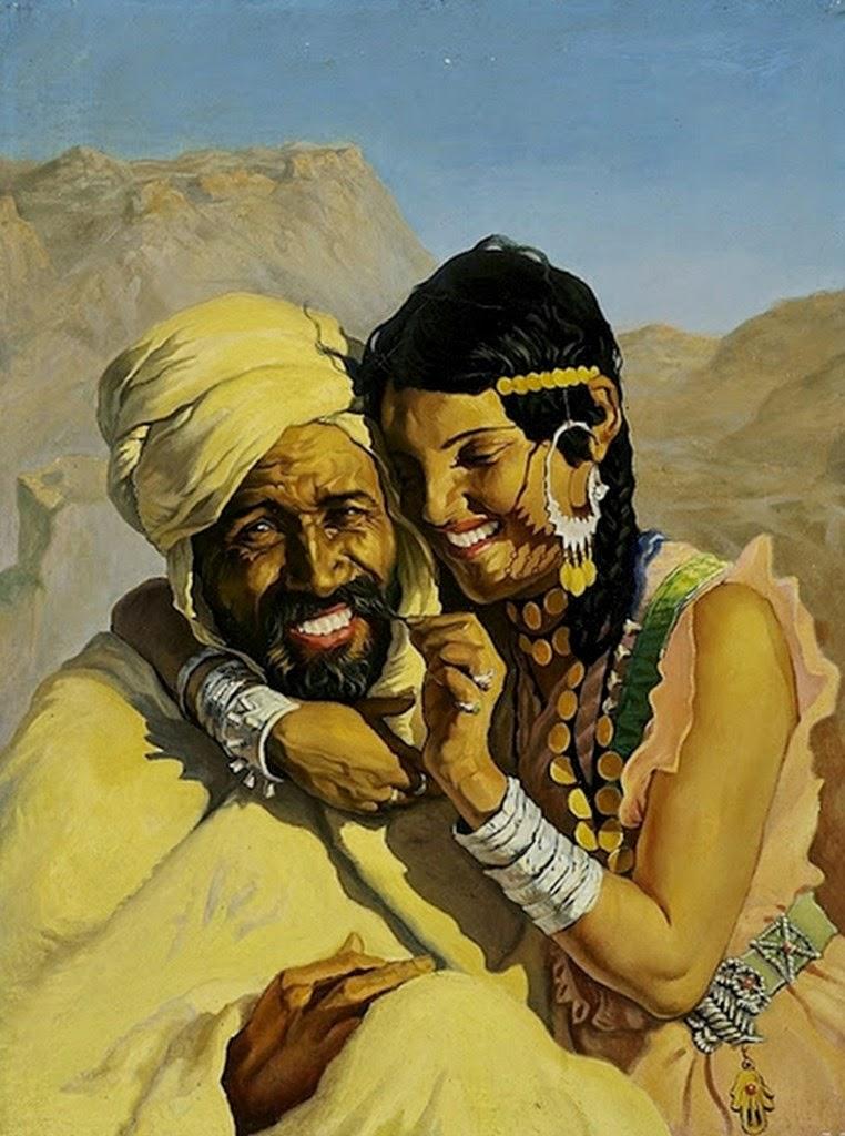 fotos-de-mujeres-pintadas-al-oleo