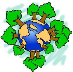 Vamos preservar o meio ambiente!