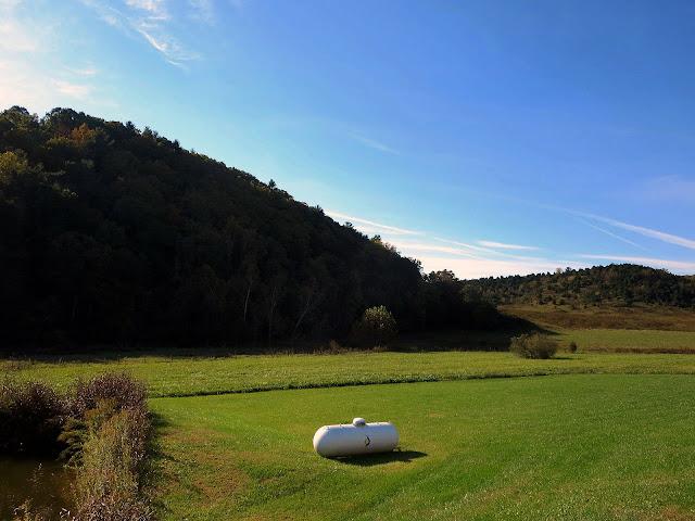 Rural Virginia