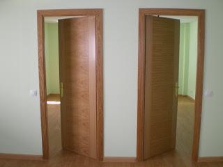 Carpintería especializada en puertas de madera