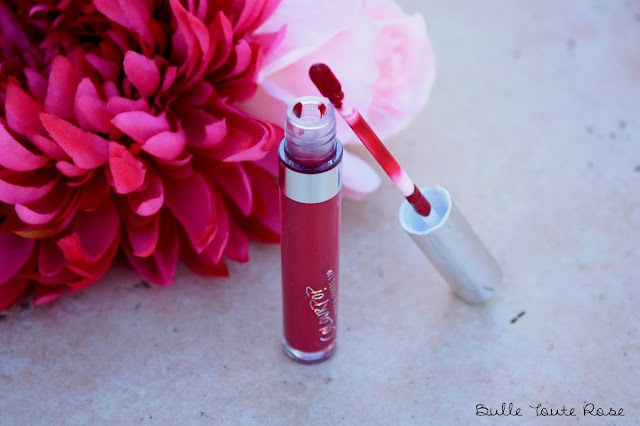 liquid lipstick colourpop
