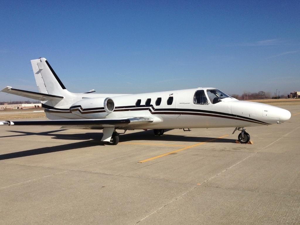 Cessna Citation Jets