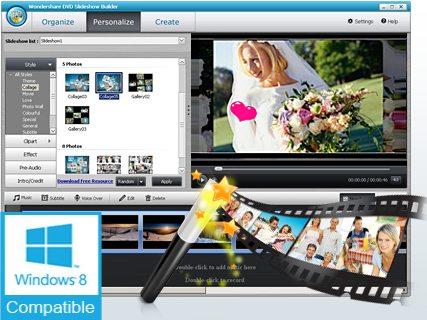 DVD Slideshow Builder Deluxe v6.1.144 Full Serial - Soft Download Free Full Version