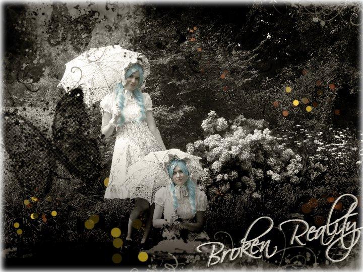 Broken Reality
