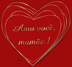 Beijos Mãe!!!