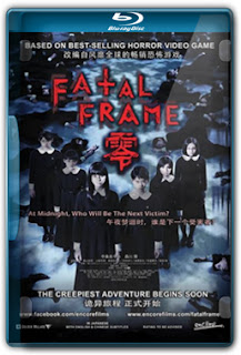 Torrent – Fatal Frame Blu-ray rip