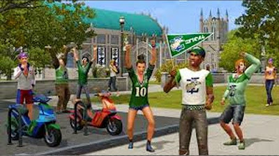 Download The Sims 3 v1.5.21 Mod Apk