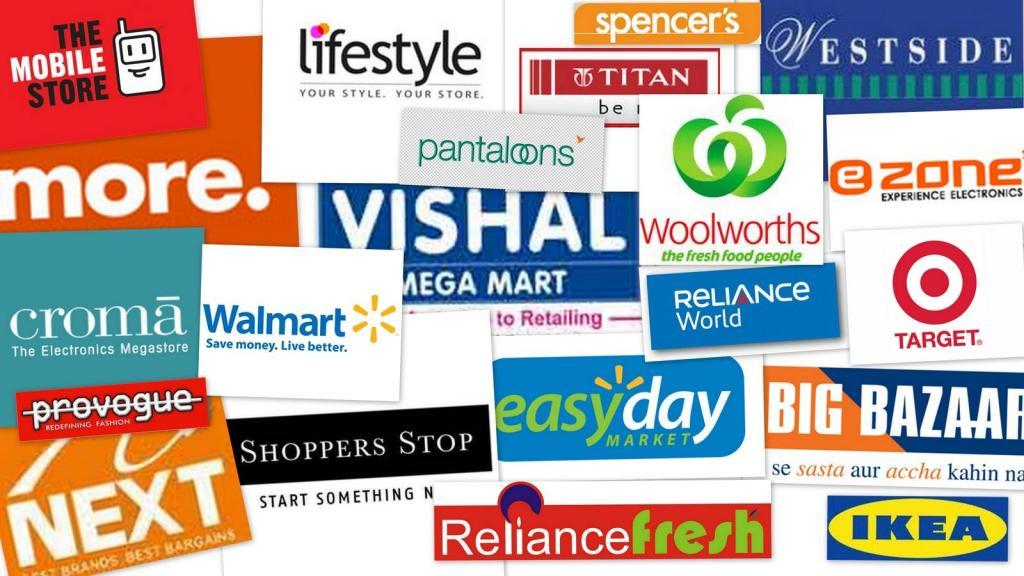 indian retail research papers